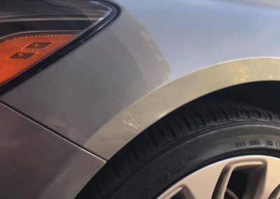 After Crease Repair Fort Myers FL