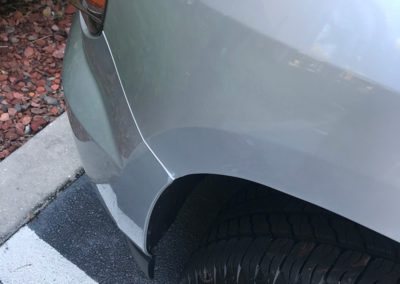 After Mobile Dent Repair Ft Myers FL